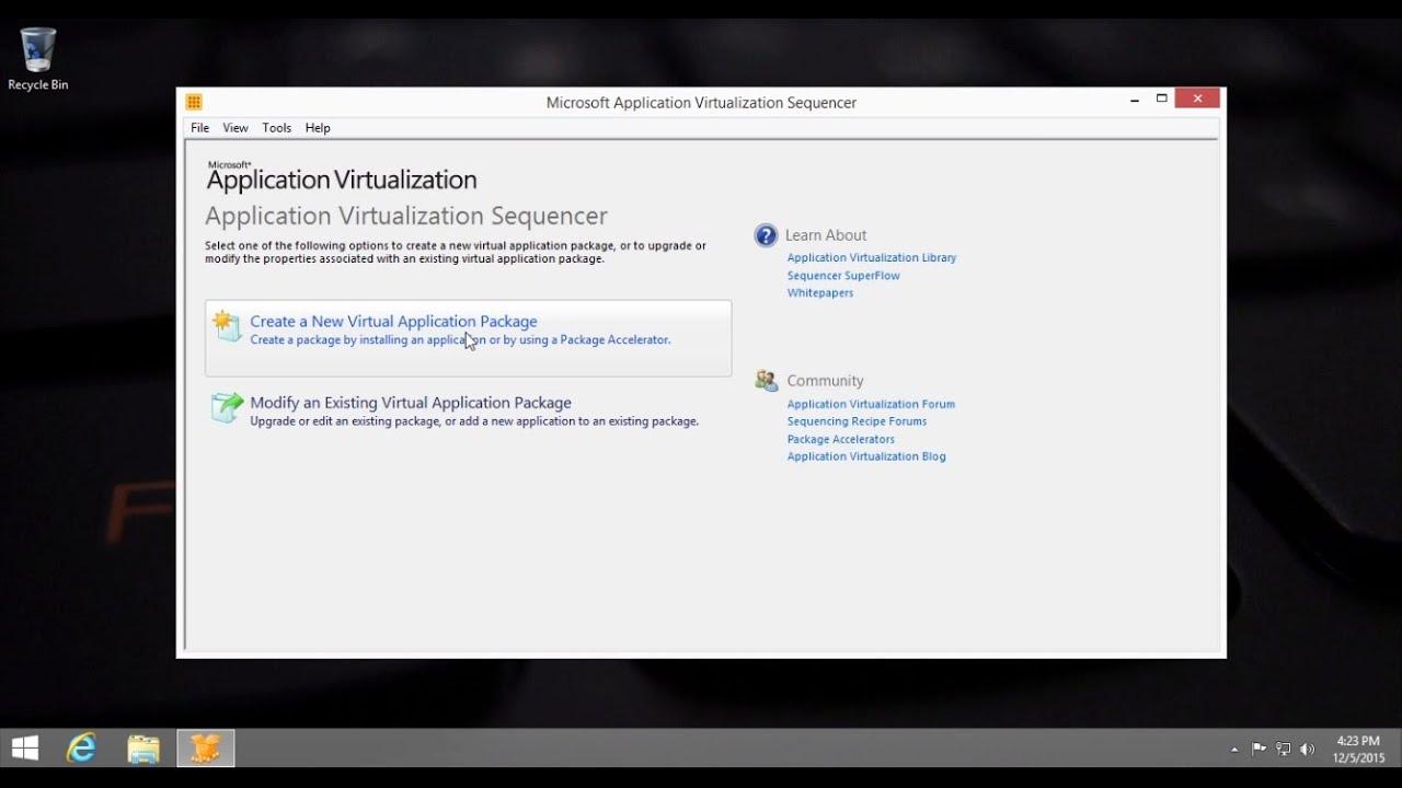Microsoft Application Virtualization Alternatives | Reviews | Pros