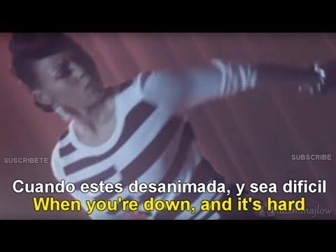 Janelle Monae ft. Miguel - Primetime [Lyrics English - Español Subtitulado]