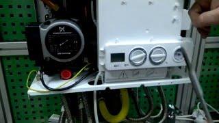 Двухконтурный Газовый котел Beretta Ciao 24 CAI(, 2016-01-13T22:34:41.000Z)