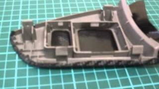 How to Carbon Wrap Parts using 3M - Di Noc