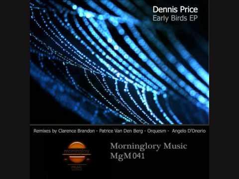 Dennis Price - Early Birds (PatriceVanDenBerg Remix)