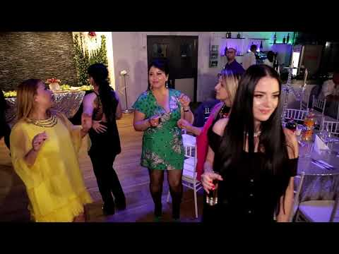 Cristi Mega - Cat de dulce poti sa fii Live 2018 @ Eden`s Garden