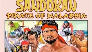 Sandokan Pirate Of Malaysia Full Movie by Films