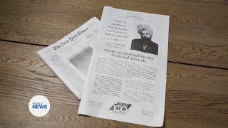 Ahmadiyya Muslim Community highlights teachings in New York Times