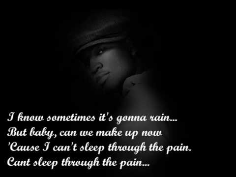 Ne-yo - Mad (with lyrics)