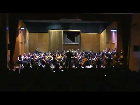 P I  Tchaikovsky   Sinfonia n 5 - 4°Movimento - Andante Maestoso - 4/4