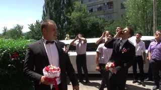 Свадебный ролик Стас и Карина