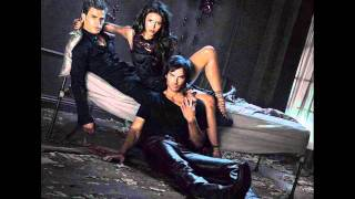 All you leave behind- Witch House (Vampire Diaries)