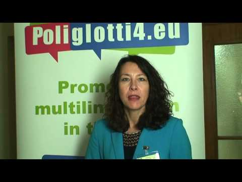 Ann-Sofi Backgren - Regional Council of Ostrobothnia
