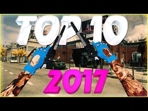 TOP 10 BEST WEAPONS IN PAYDAY 2 |2017| Linkin Park - Forever :С
