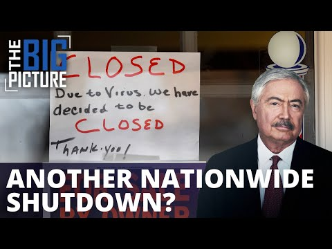 Cave Syndrome: Another Fall, Another Shutdown?