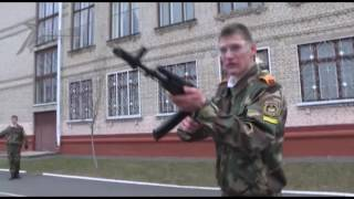 Военное обозрение (22.12.2016) Гомельское кадетское училище