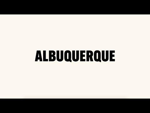 Nick Cave & Warren Ellis – Albuquerque