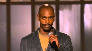 Dave Chappelle - Locking Our Stars Up (Stand Up Comedy Pt. 5)