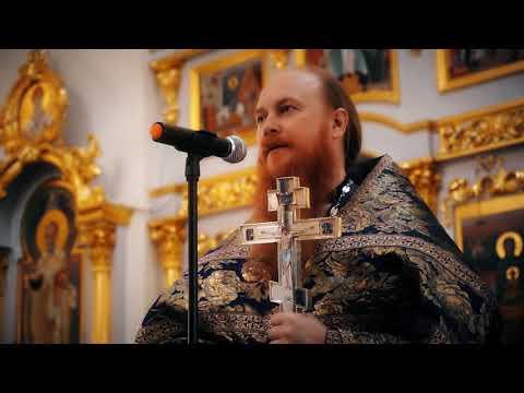 Отец Дмитрий Рощин Проповедь 05 04 2018