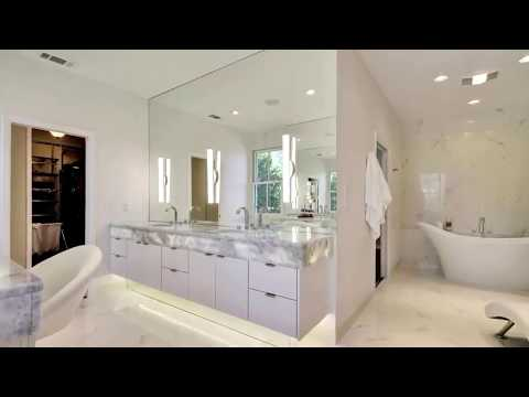 Top 30+ Beautiful Bathroom Mirrors Design Ideas - Home Design Ideas | Rainbow