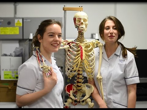 BSc Medical Imaging (Diagnostic Radiography)