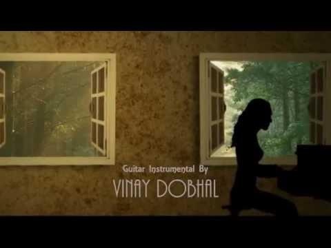 Muskurane Ki Wajah (Citylights) - Guitar Instrumental