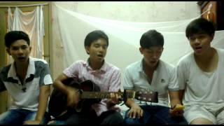 Quê hương tôi (guitar cover) - XBoys Band