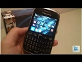 REVIEW: Blackberry Curve 9310 - Budget Smartphone?!