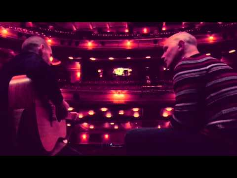 Simon & Garfunkel by Bookends - 'Baby Driver' (On Stage at the Festival Theatre, Edinburgh)