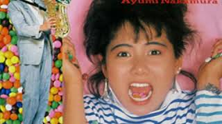 From single: ちょっとやそっとじゃCAN'T GET LOVE. (1986)
