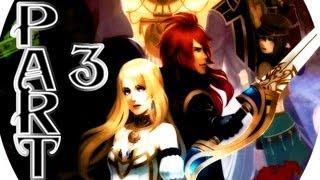 Last Rebellion (PS3) で Walkthrough - Part 3