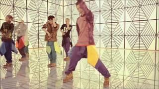 OVERDOSE (Mashup) EXO-K and EXO-M