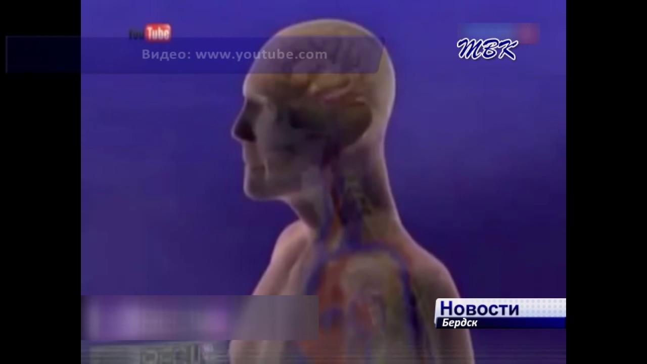 Восстановления функций головного мозга после травм и инсульта