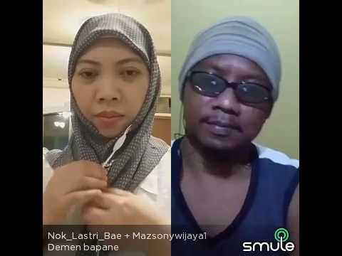 Demen rabine ,                  MazSonyWijaya1