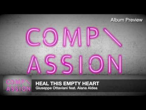 Giuseppe Ottaviani feat. Alana Aldea - Heal This Empty Heart (Official Album Preview)