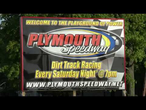 Plymouth Speedway Summer 2018