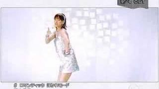 Miki's pv of ROMANTIC Okare Mode.