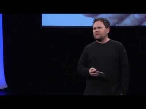 2014 IDEA Talk: Jon Smith - The Global Refrigerator