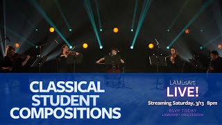 Classical Music: Student Compositions Trailer