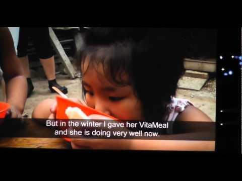 Nu Skin Vitameal Donation - China