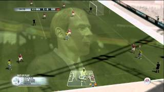 FIFA 06 : Road To FIFA World Cup HD Gameplay 2