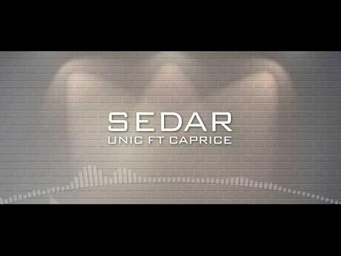 Sedar - UNIC (ft Caprice) [Video Lirik]