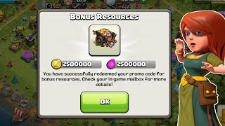 FREE GOLD & ELIXIR IN CLASH OF CLANS, CLASH OF CLANS INDIA