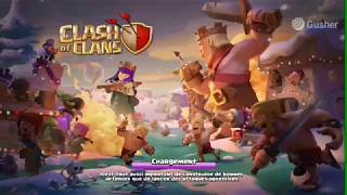 CLASH OF CLANS : ON RECRUTE DES PERSONNES DANS LE CLAN BFF