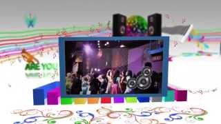 2012 PMU Day 5 (Hairspray, The Musical)