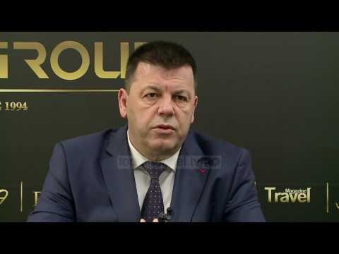 Turizmi në Shqipëri, viti 2017 pritet të jetë i mbarë- Top Channel Albania - News - Lajme
