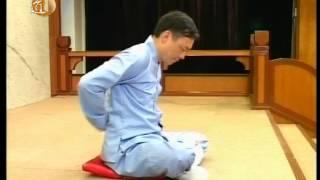 袁康就博士《養生修談》之道家保健廿四式 2004