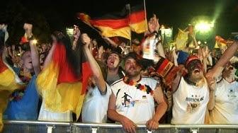SID-SoccerNews Die ersten Spiele der EM