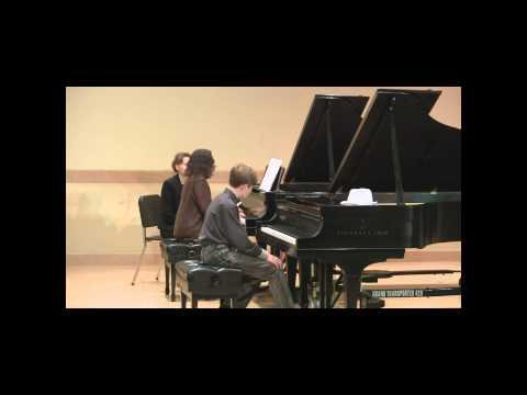 Gershwin Piano Concerto