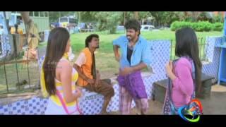 Pongadi Neengalum Unga Kaadhalum  HD