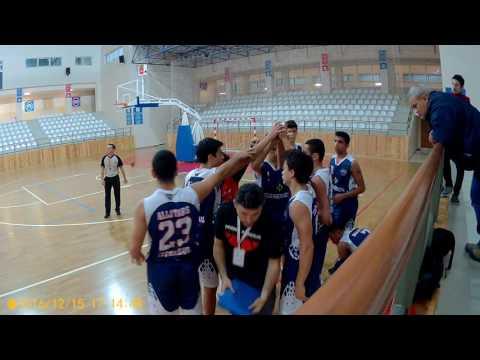 Allstars istanbul basketbol 92 Bayrampaşa sportif gençlik SK. 29
