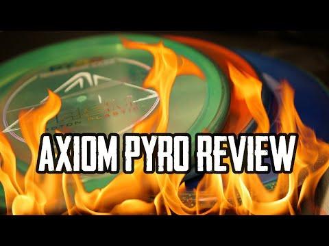 Axiom Pyro Review