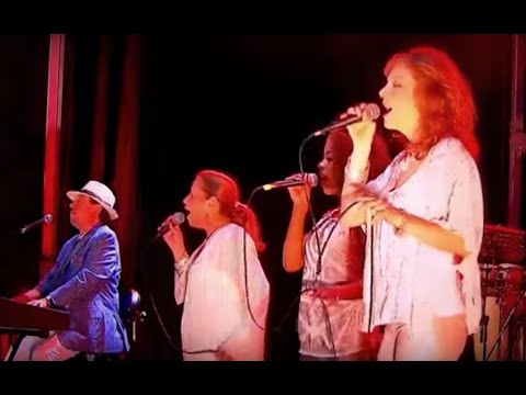 Sergio Mendes - Never Gonna Let You Go - Rock In Rio 2015 - 5/8