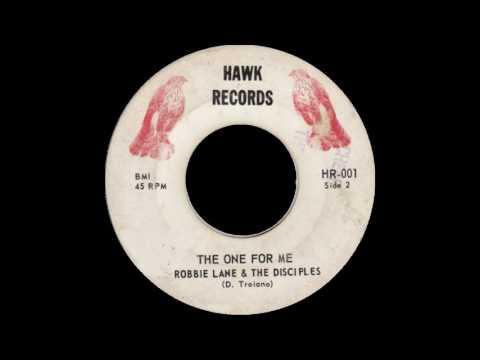 Hawk Records, Toronto - Early Singles (1964-1965)